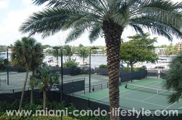 Grove Isle Tennis