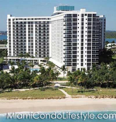 Harbour House, 10275 Collins Avenue, Bal Harbour, Florida, 33154
