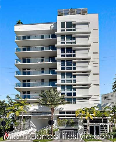 Harbour Park, 9901 E. Bay Harbor Dr, Bay Harbor Islands, Florida, 33154