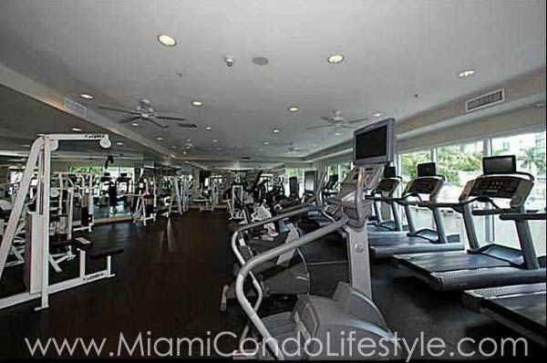 Hidden Bay Fitness Center