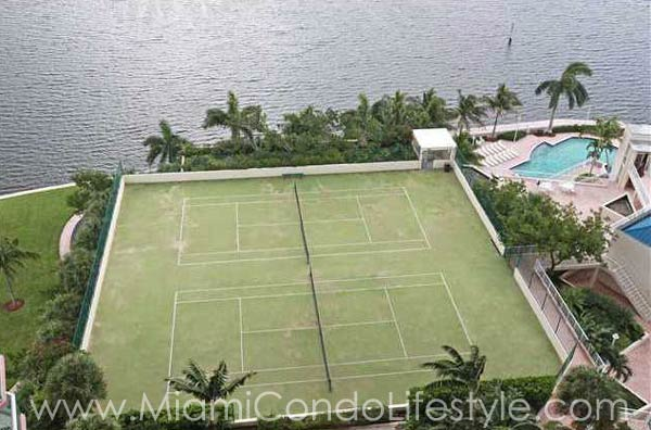 Hidden Bay Tennis