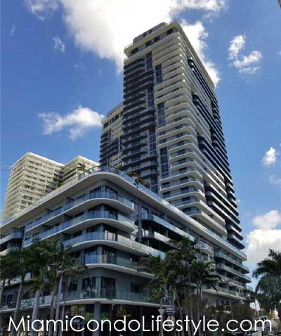 Hyde Midtown, 3401 NE 1st Avenue, Miami  , Florida, 33137