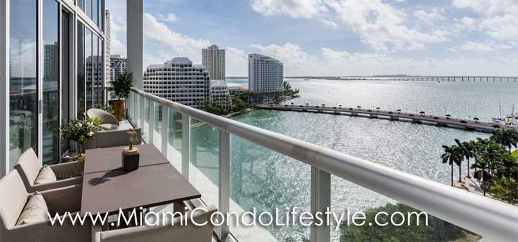 Icon Brickell Three W Miami Condos For Sale | 485 Brickell Avenue