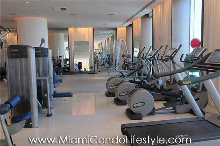 Icon South Beach Fitness Center