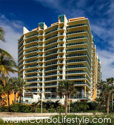 Il Villaggio, 1455 Ocean Drive, Miami Beach, Florida, 33139