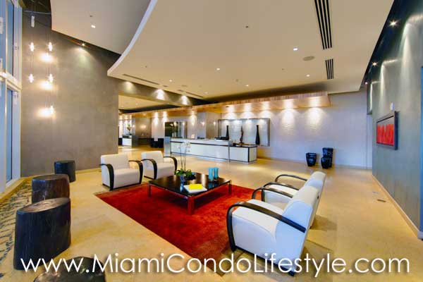 Infinity at Brickell Lounge