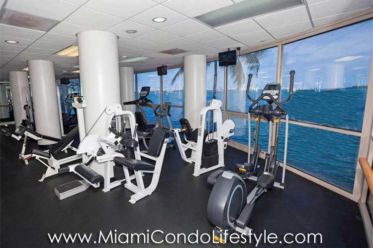Isola Fitness Center