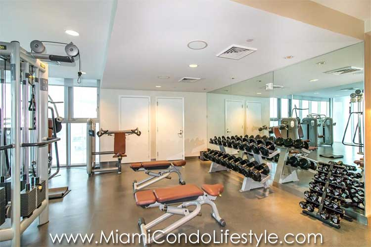 Jade Beach Fitness Center