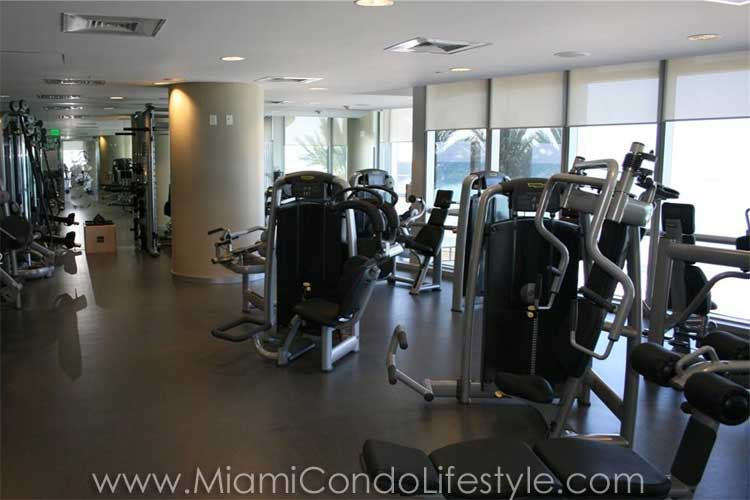Jade Ocean Fitness Center