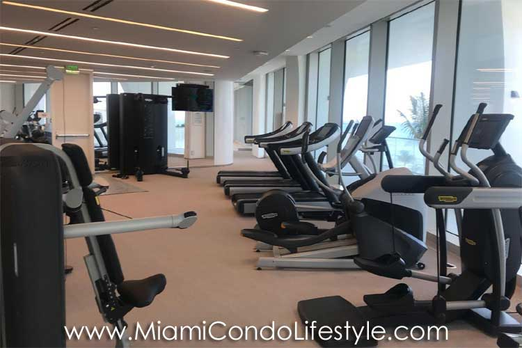 Jade Signature Fitness Center
