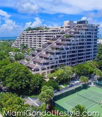 Key Colony III Emerald Bay, 151 Crandon Blvd, Key Biscayne, Florida, 33149
