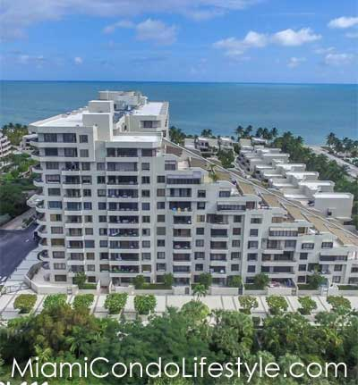 Key Colony I Tidemark, 201 Crandon Blvd, Key Biscayne, Florida, 33149