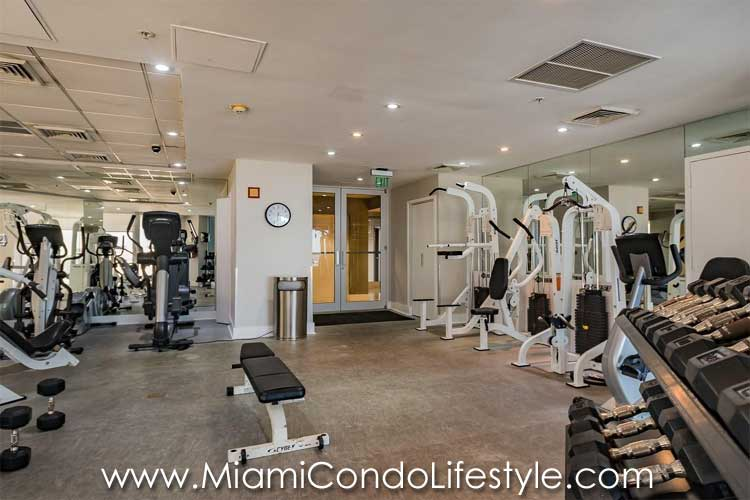 La Gorce Palace Fitness Center