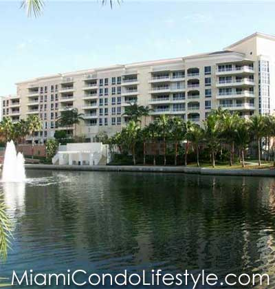 Ocean Club - Lake Tower, 765 Crandon Blvd, Key Biscayne, Florida,33152