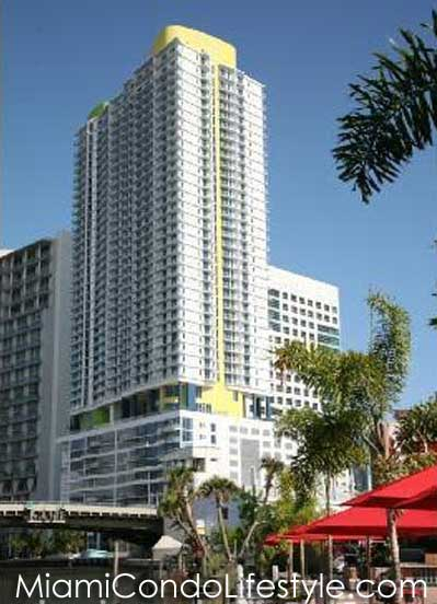 Latitude On The River Condos For Sale 185 Sw 7th St