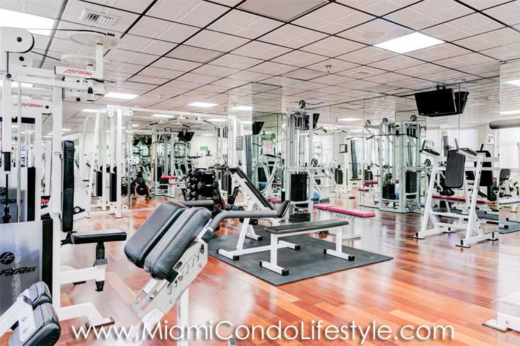 L´Excellence Gimnasio