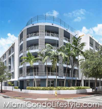 Lofts at Mayfair, 3339 Virginia Street, Coconut Grove, Florida,  33133