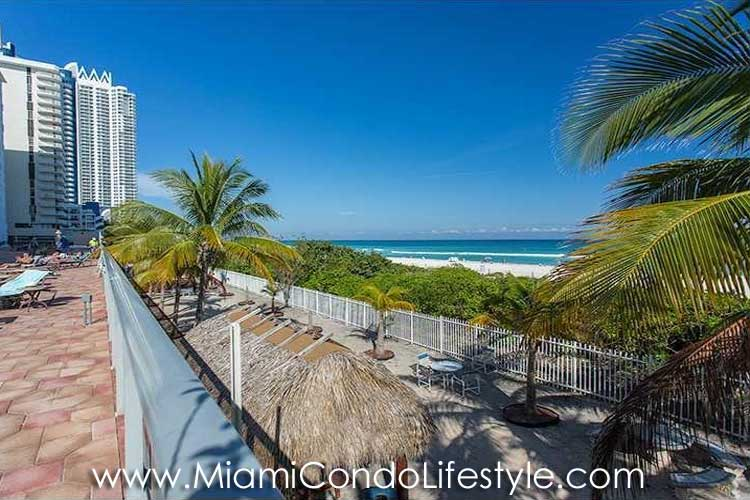 Maison Grande Condos For Sale 6039 Collins Avenue Miami