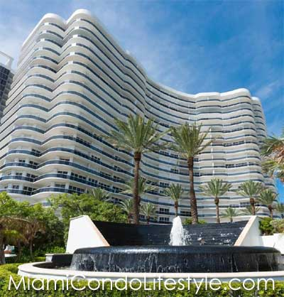 Majestic Tower, 9601 Collins Avenue, Bal Harbour, Florida, 33154