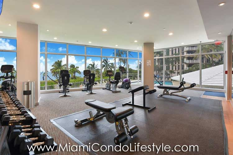 Mar Azul Fitness Center