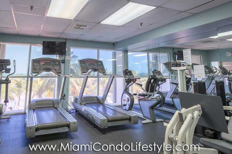 Marbella Fitness Center