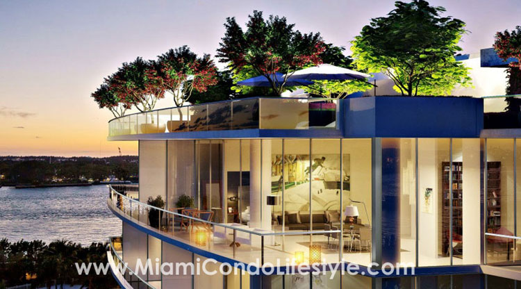 Marea South Beach View