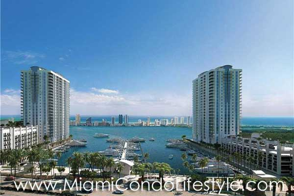 Marina Palms View