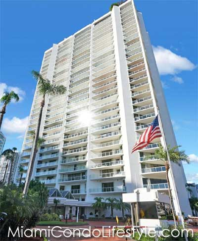 Marina Tower, 19500 Turnberry Way, Aventura, Florida, 33180