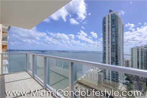 Mark on Brickell View