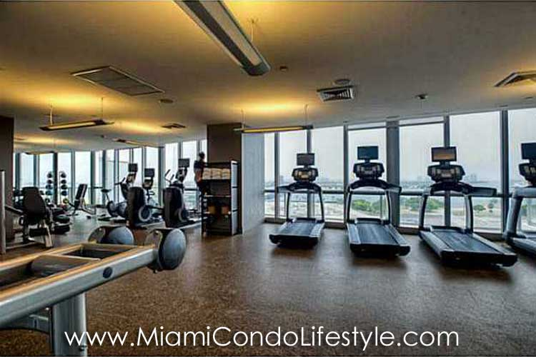 Marquis Fitness Center