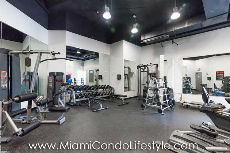 Meridian Fitness Center