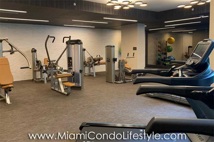 Merrick Manor Fitness Center
