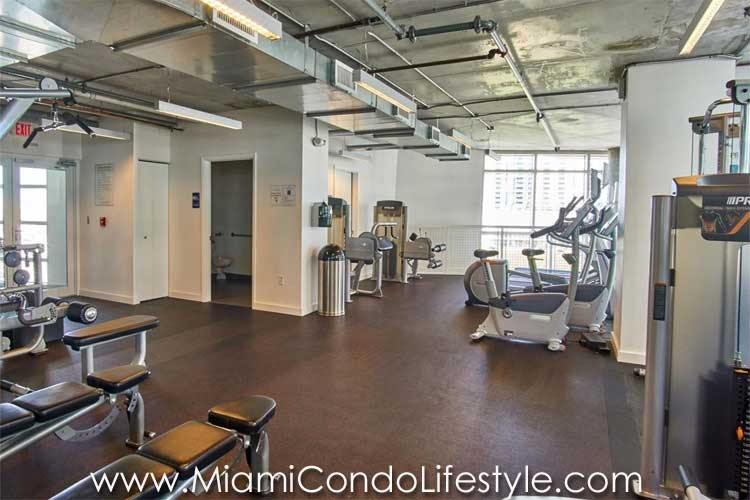 Midblock Fitness Center