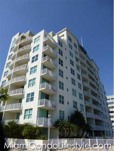 Midtown Lofts, 3180 Coral Way, Miami, Florida, 33129