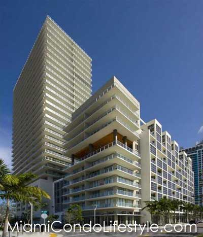 Midtown Two, 3470 East Coast Avenue, Miami, Florida, 33137