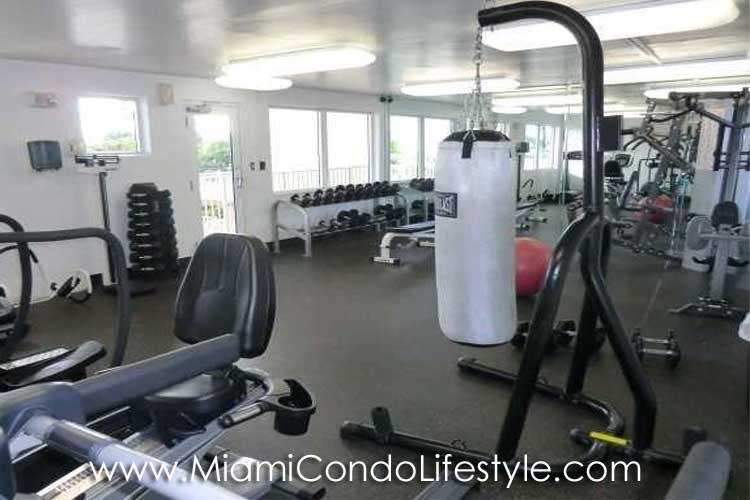 Mimosa Fitness Center