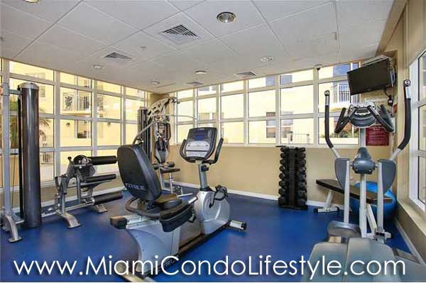 Minorca Coral Gables Fitness Center
