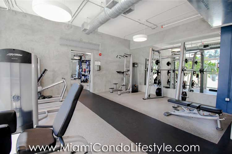 Mirador Fitness Center