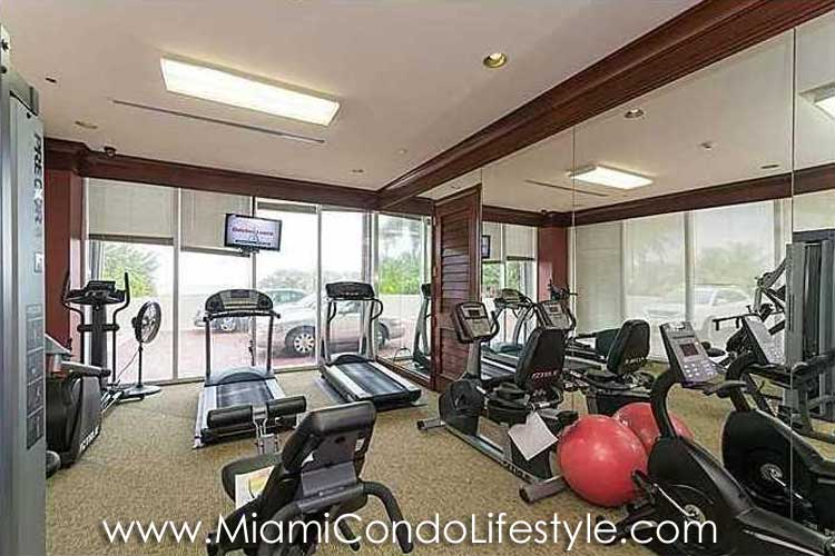 Mirage Fitness Center