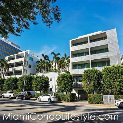 Montclair Lofts, 1700 Meridian Avenue, Miami Beach, Florida, 33139