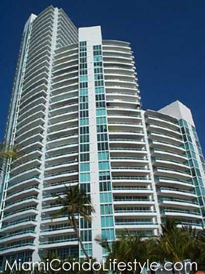 Murano at Portofino, 1000 S Pointe Drive, Miami Beach, Florida, 33139