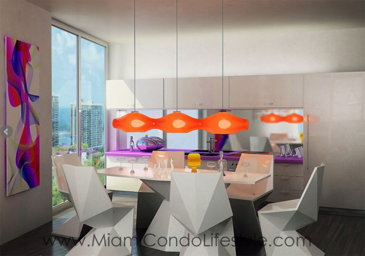 My Brickell Kitchen