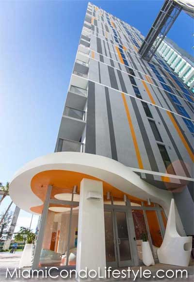 My Brickell, 31 SE 6th St, Miami, Florida, 33131