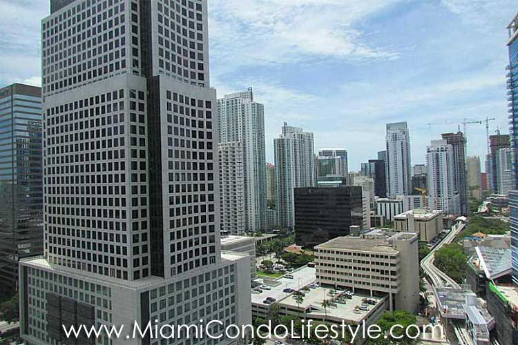 My Brickell View