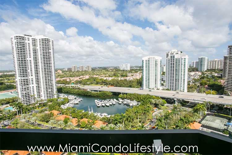 Mystic Pointe 200 View