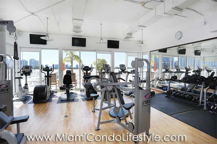 Neo Lofts Fitness Center