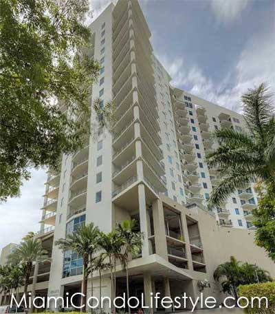 Neo Lofts, 10 SW South River Drive, Miami, Florida, 33130