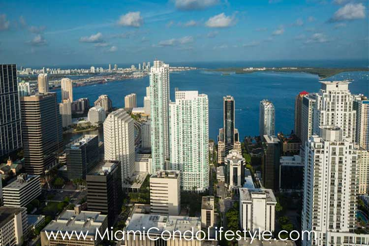 NINE Mary Brickell Village View
