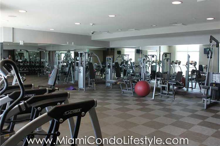 Nordica Fitness Center