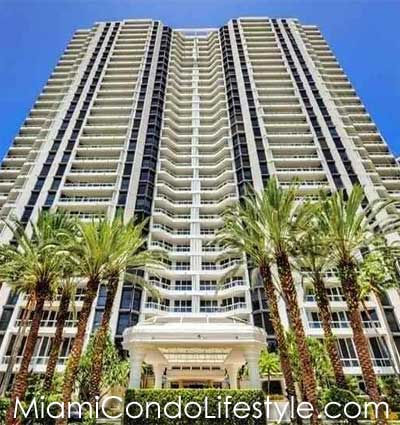 North Tower at Point, 21205 Yacht Club Drive, Aventura, Florida, 33180